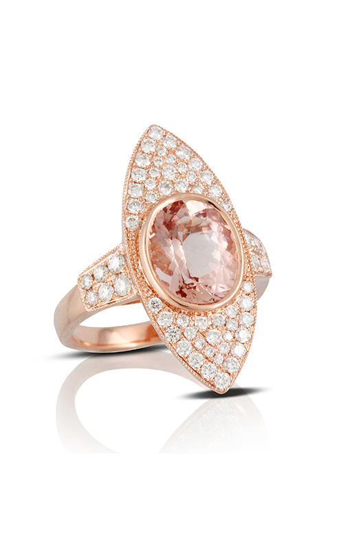 Doves by Doron Paloma Rosé Ring R8711MG product image