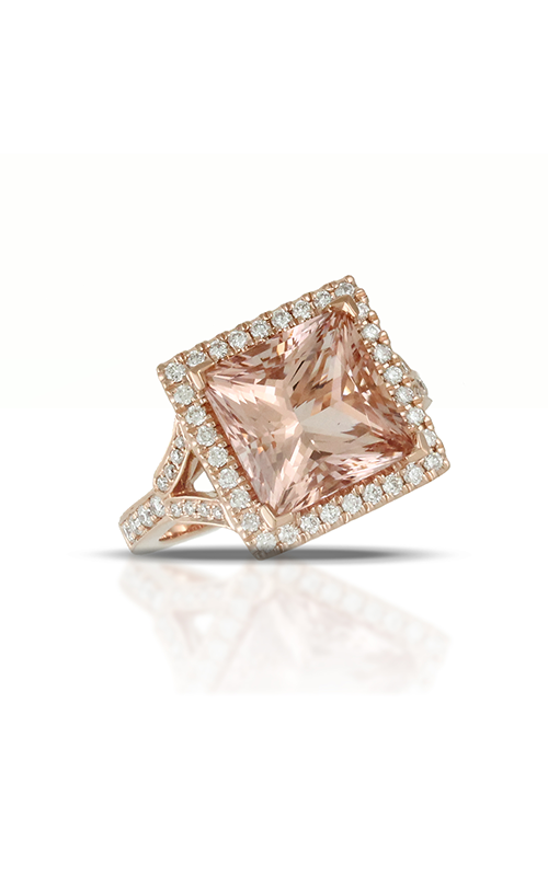 Doves by Doron Paloma Rosé Ring R8141MG product image