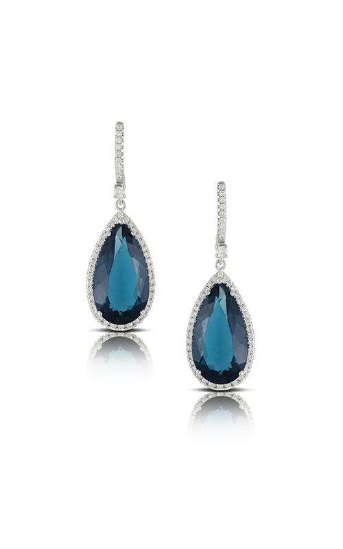 Doves by Doron Paloma London Blue Earrings E8030LBT product image