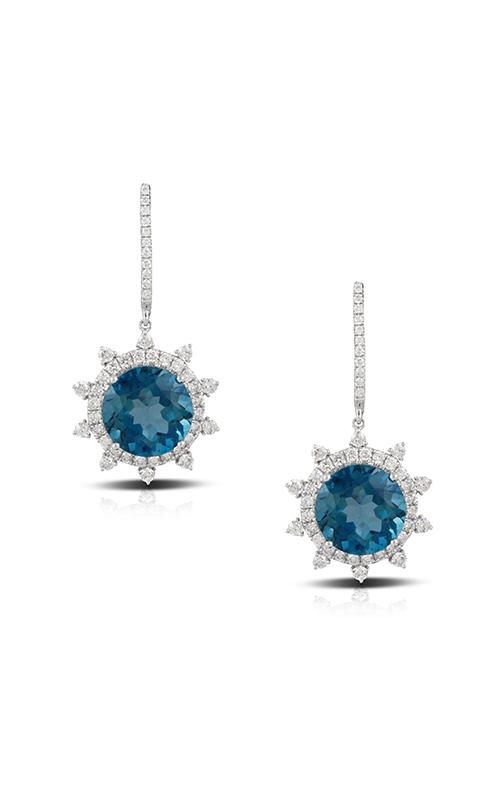 Doves by Doron Paloma London Blue Earrings E8648LBT product image