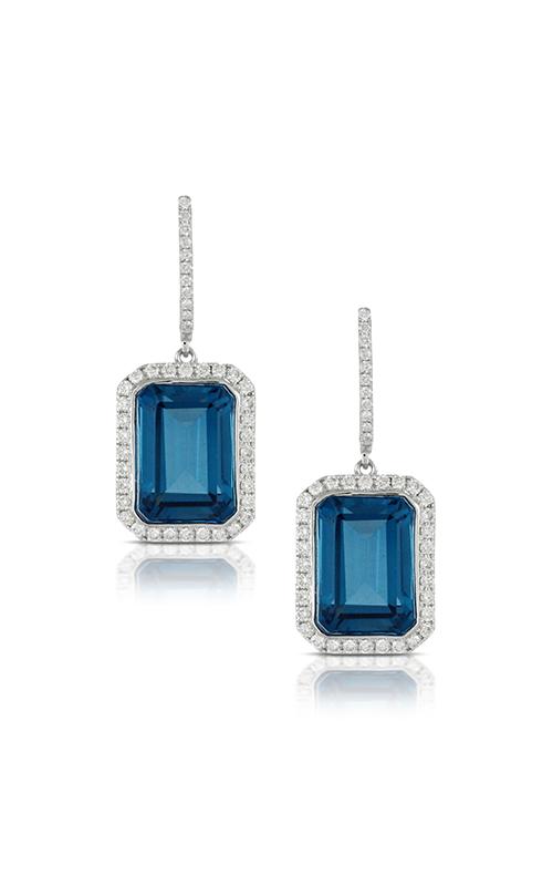 Doves by Doron Paloma London Blue Earrings E8323LBT product image