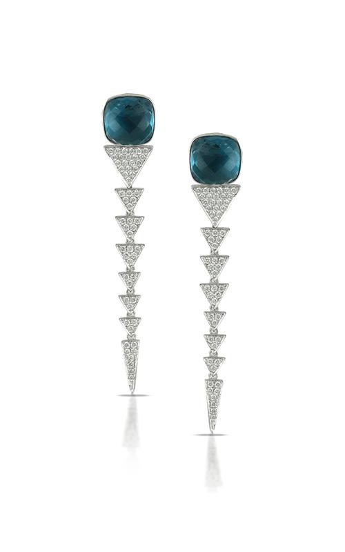 Doves by Doron Paloma London Blue Earrings E8071LBT product image
