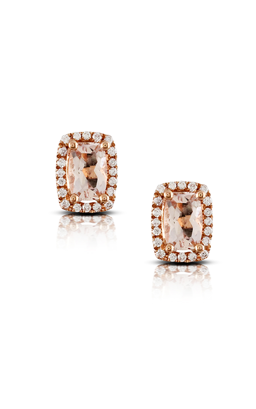 Doves by Doron Paloma Rosé Earrings E8529MG product image