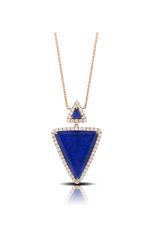 Doves by Doron Paloma Royal Lapis Necklace N8290LP product image