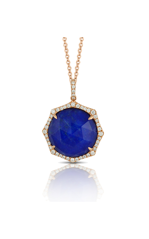 Doves by Doron Paloma Royal Lapis Necklace P7304LP product image