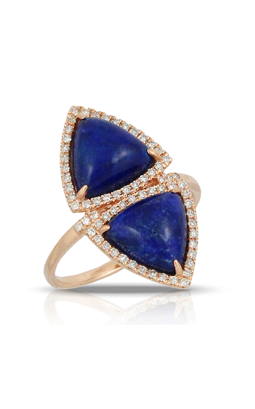 Doves by Doron Paloma Royal Lapis Ring R7269LP product image