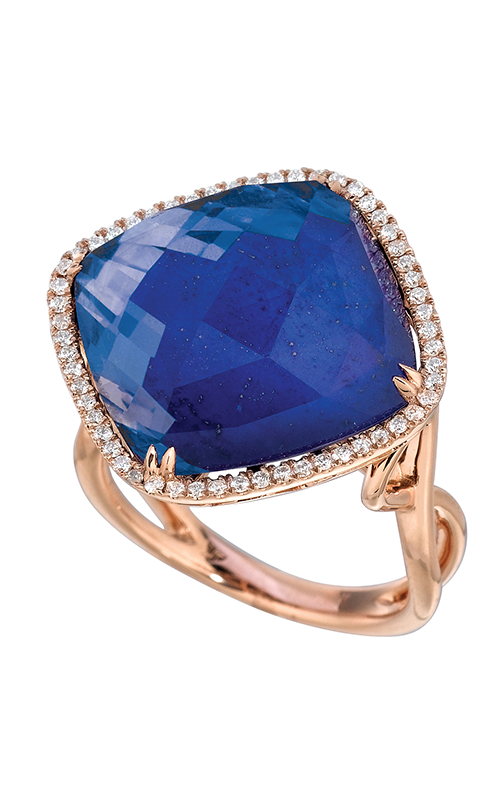 Doves by Doron Paloma Royal Lapis Ring R5520LP product image