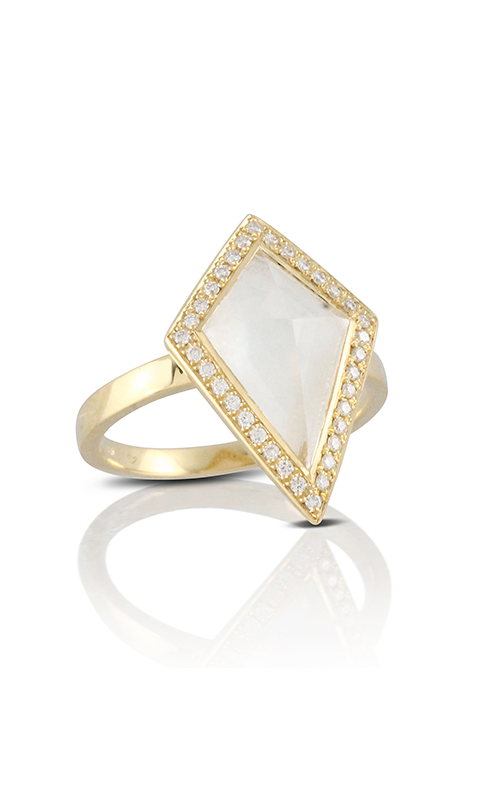 Doves by Doron Paloma White Orchid Ring R8576WMP product image