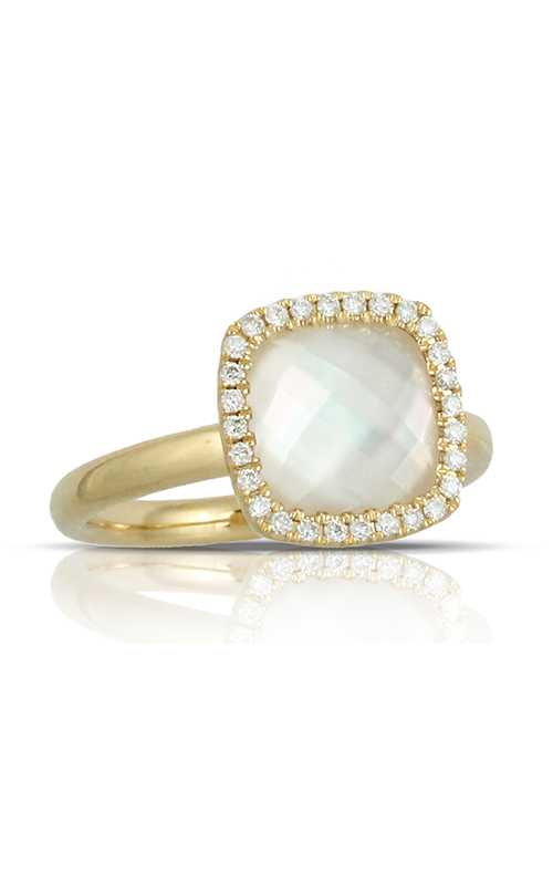 Doves by Doron Paloma White Orchid Ring R7108WMP product image