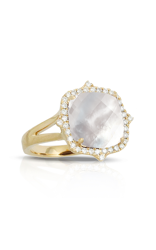 Doves by Doron Paloma White Orchid Ring R7441WMP product image