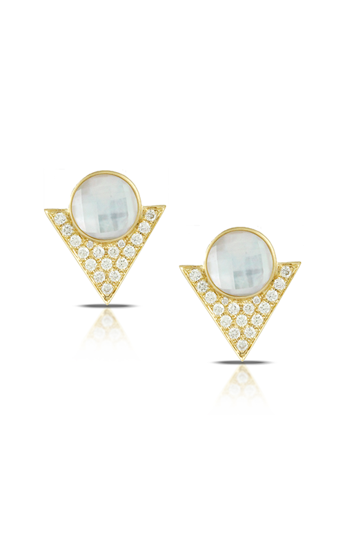 Doves by Doron Paloma White Orchid Earrings E8399WMP product image