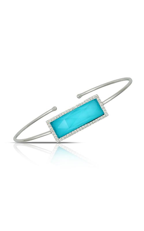 Doves by Doron Paloma St. Barths Blue Bracelet B7055TQ product image