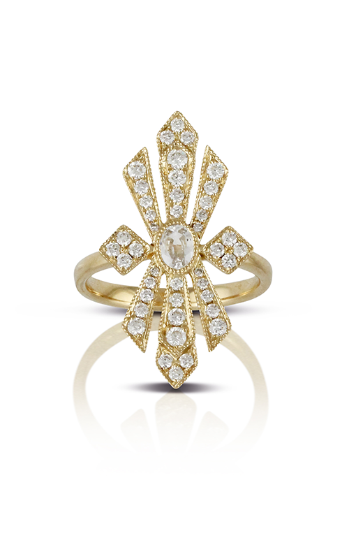 Doves by Doron Paloma Diamond Fashion Ring R8331WS product image