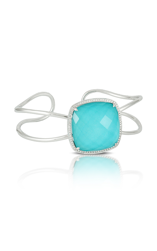 Doves by Doron Paloma St. Barths Blue Bracelet B6587TQ product image