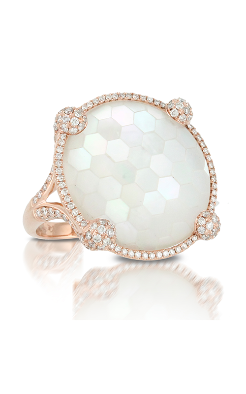 Doves by Doron Paloma White Orchid Ring R6597WMP product image
