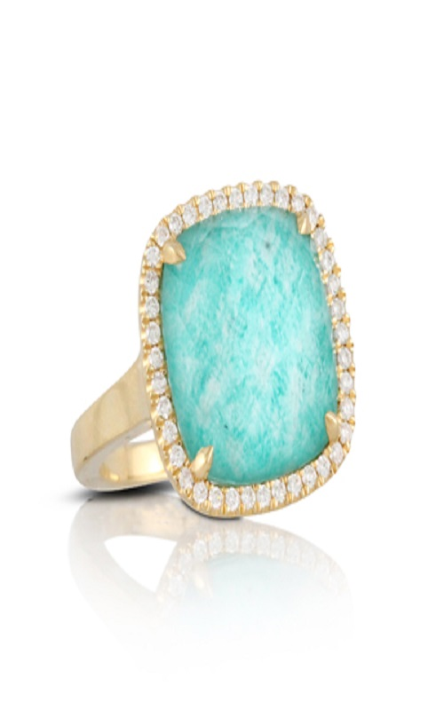 Doves by Doron Paloma Amazon Breeze Ring R7156AZ product image