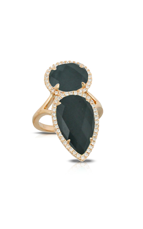 Doves by Doron Paloma Haute Hematite Ring R7280HM product image