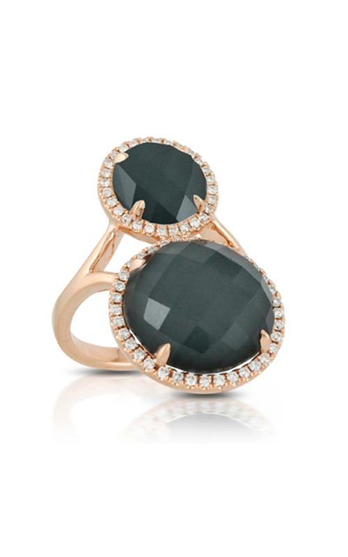 Doves by Doron Paloma Haute Hematite Ring R7279HM product image