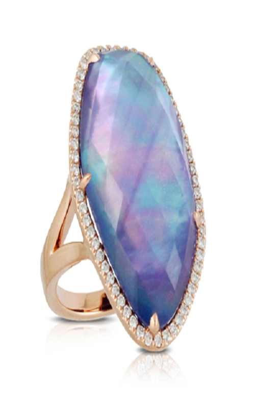 Doves by Doron Paloma Parisian Plum Ring  R7146LMA product image