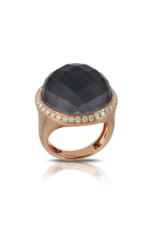 Doves by Doron Paloma Haute Hematite Ring R5805HM product image