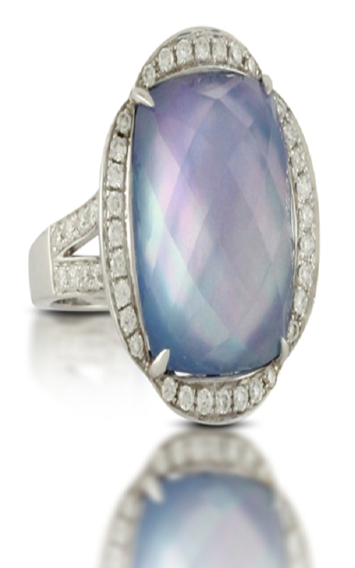 Doves by Doron Paloma Ivory Sky Rings R6438LMW product image