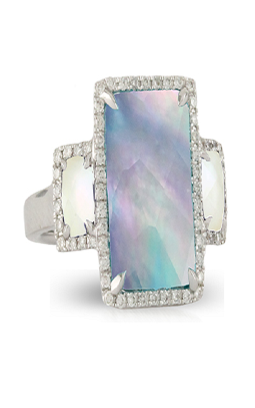Doves by Doron Paloma Ivory Sky Rings R6274LMW product image