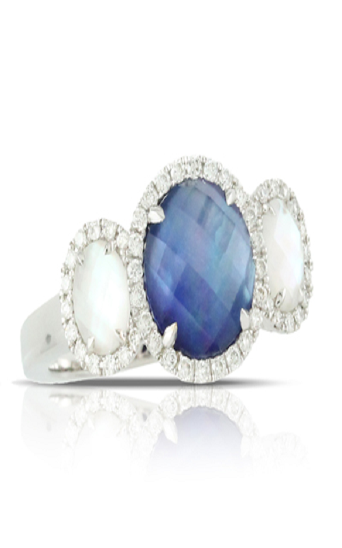 Doves by Doron Paloma Ivory Sky Rings R6272LMW product image