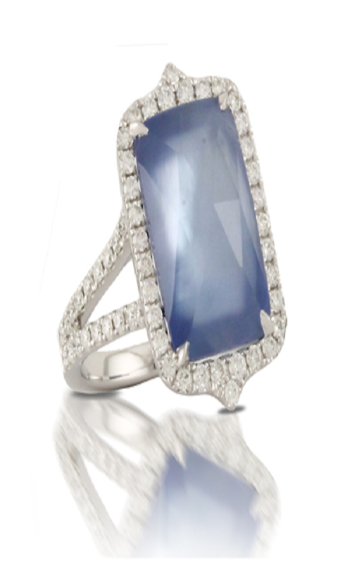 Doves by Doron Paloma Ivory Sky Ring R6233LMW product image