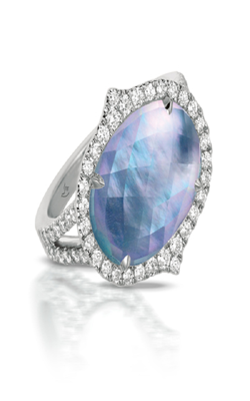 Doves by Doron Paloma Ivory Sky Ring R6232LMW product image