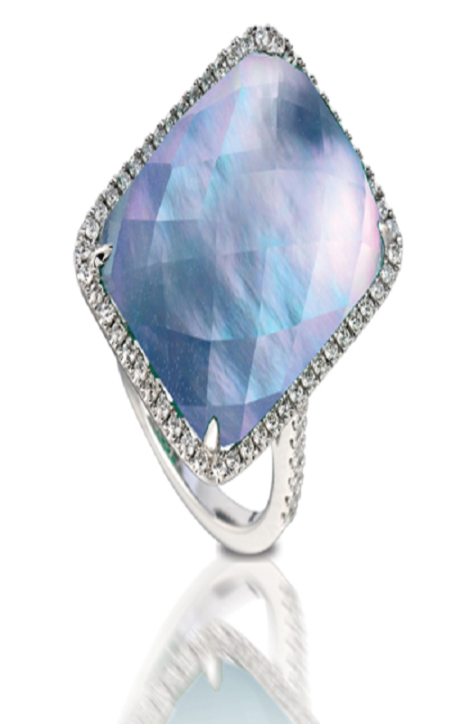 Doves by Doron Paloma Ivory Sky Ring  R5707LMW product image