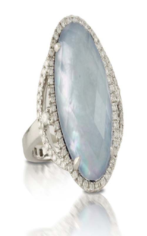 Doves by Doron Paloma Ivory Sky Ring R5112LMW product image