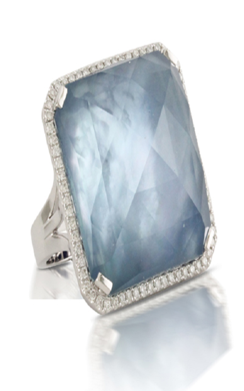Doves by Doron Paloma Ivory Sky Ring R4650LMW product image