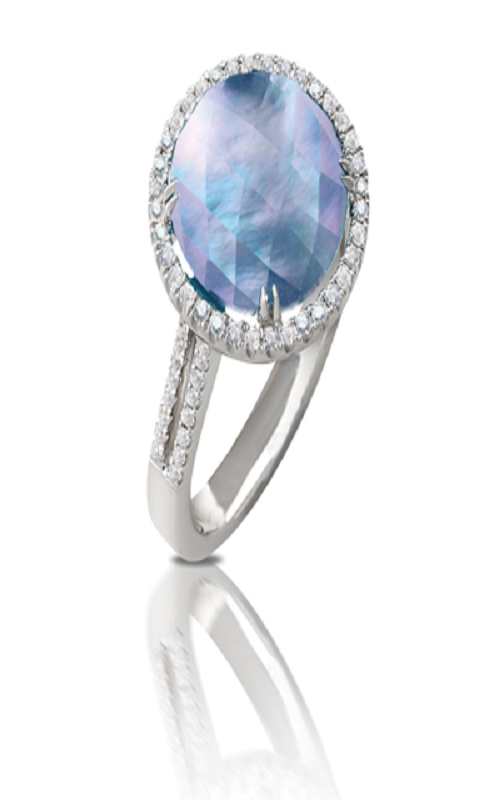 Doves by Doron Paloma Ivory Sky Ring R4524LMW product image