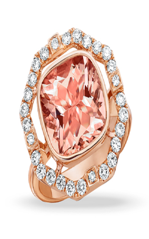 Doves by Doron Paloma Rosé Ring R8869MG product image