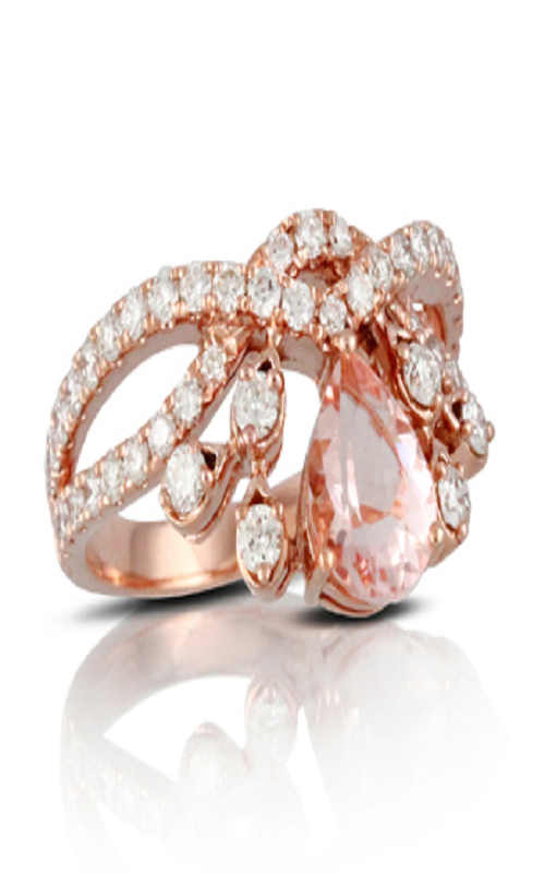 Doves by Doron Paloma Rosé Ring R8674MG product image