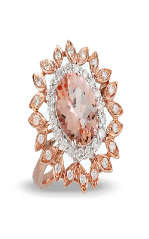 Doves by Doron Paloma Rosé Ring R8658MG product image