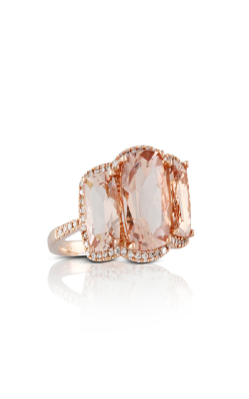 Doves by Doron Paloma Rosé Ring R8580MG product image