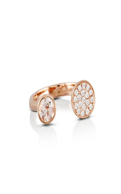 Doves by Doron Paloma Rosé Ring R8524MG product image
