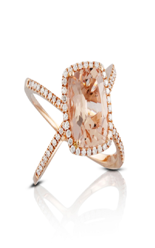 Doves by Doron Paloma Rosé Ring R8493MG product image