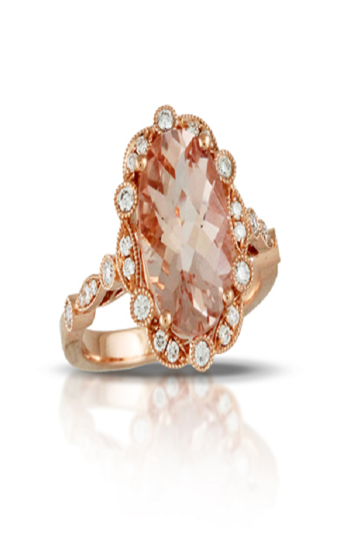 Doves by Doron Paloma Rosé Ring R8451MG product image