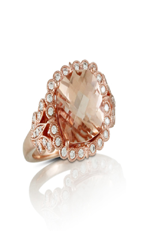 Doves by Doron Paloma Rosé Ring R8448MG product image