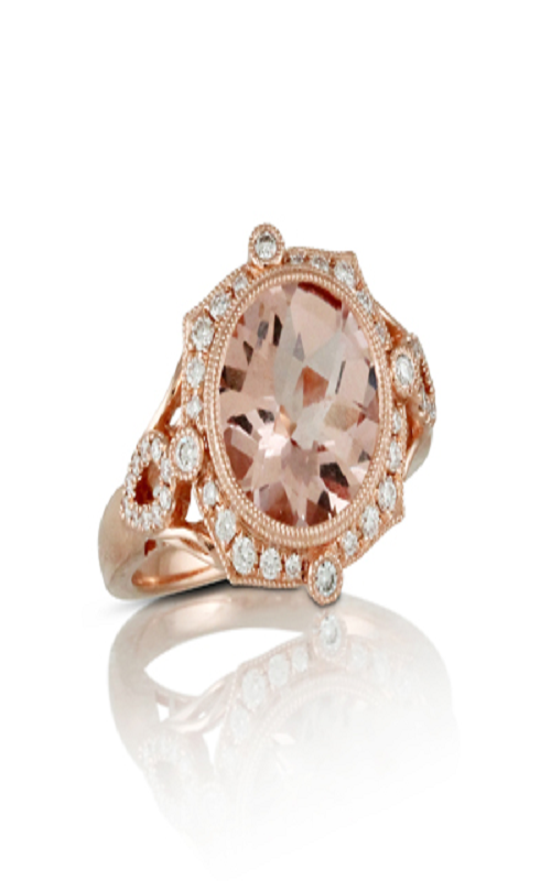Doves by Doron Paloma Rosé Ring R8447MG product image