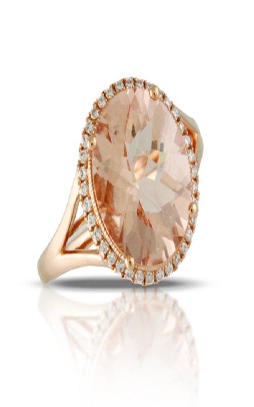 Doves by Doron Paloma Rosé Ring R8422MG product image
