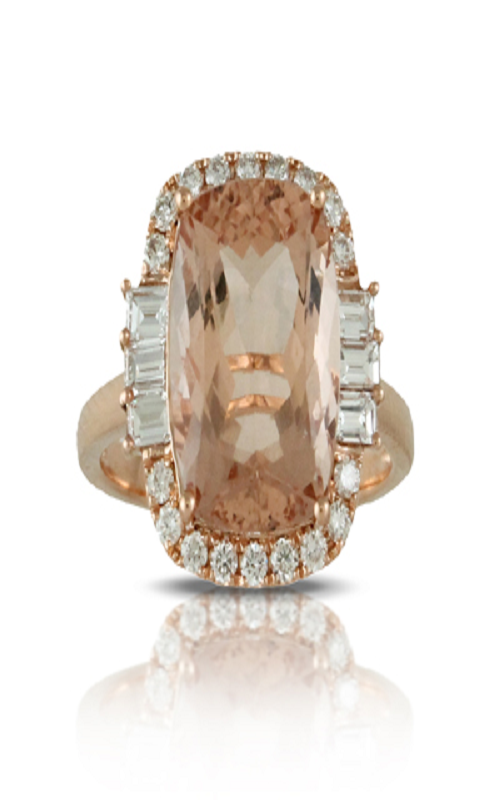 Doves by Doron Paloma Rosé Ring R8221MG product image