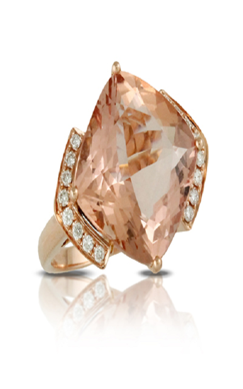Doves by Doron Paloma Rosé Ring R8210MG product image
