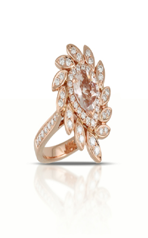 Doves by Doron Paloma Rosé Ring R8191MG product image