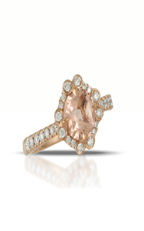 Doves by Doron Paloma Rosé Ring R8158MG product image