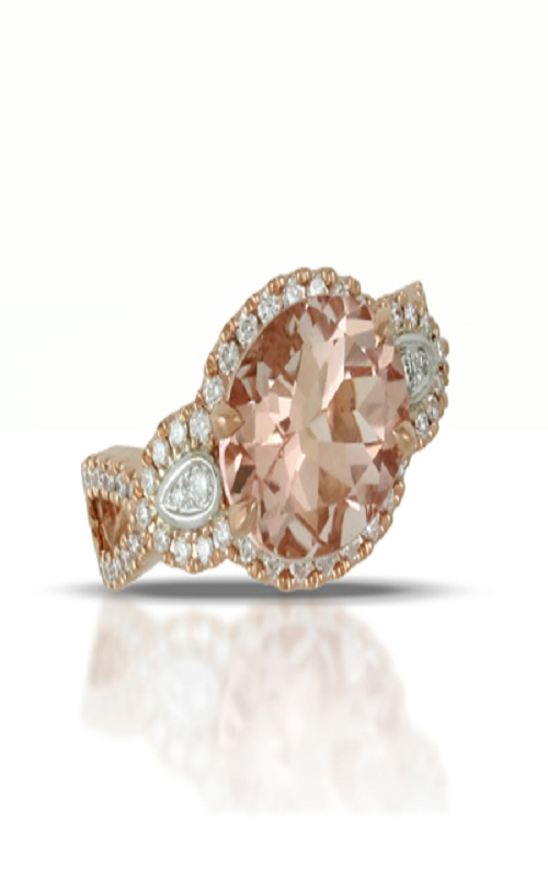 Doves by Doron Paloma Rosé Ring R8155MG product image