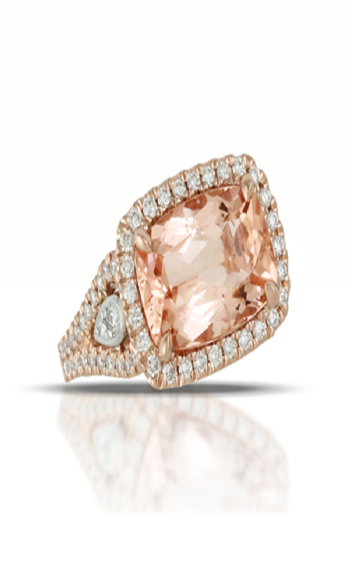 Doves by Doron Paloma Rosé Ring R8152MG product image