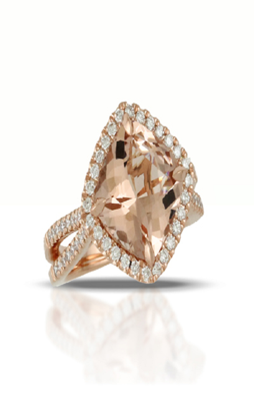 Doves by Doron Paloma Rosé Ring R8149MG product image